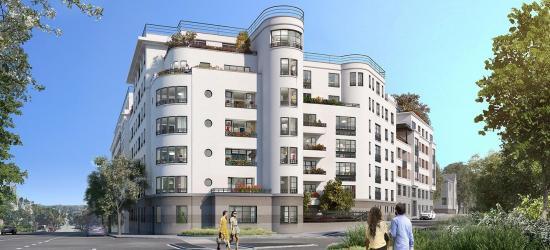 Appartement ELEGANCE