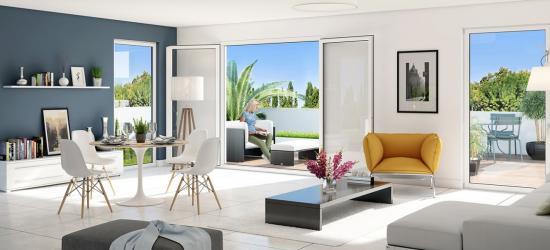 Appartement La Palmira