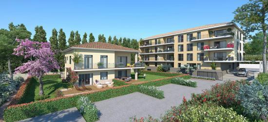 Appartement Villa Edelweiss