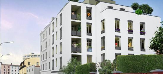 Appartement COEUR DU 7