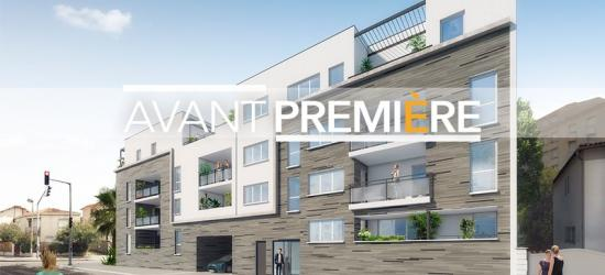Appartement Le Briand II