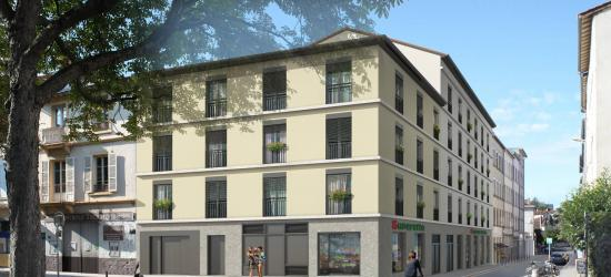 Appartement VIRTUOSE -