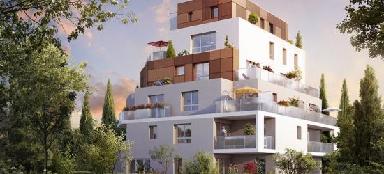 Appartement Natur' Aiguelongue