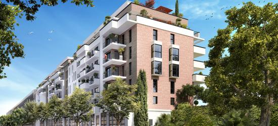 Appartement LES LOGES - 7ème arrondissement