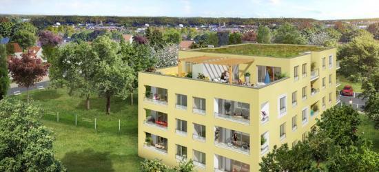 Appartement RÉSIDENCE AQUARELLE - ROUEN /  PETIT-COURONNE  (76)