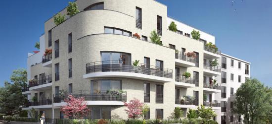 Appartement Villa des Poètes