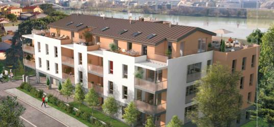 Appartement ORIZON -