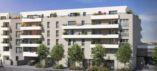 Appartement Le Venitien