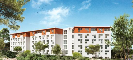 Appartement Kaiman - Nimes