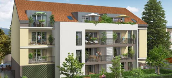 Appartement CLOS DES ARTS -
