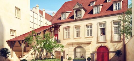 Appartement COUR SAINT-NICOLAS