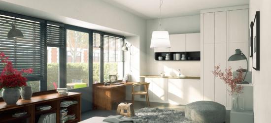 Appartement Les Terrasses de Schramm