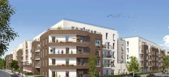 Appartement Central Parc Tr.2