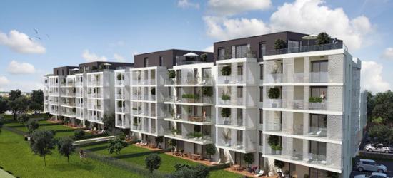 Appartement CÔTÉ RIVES-1