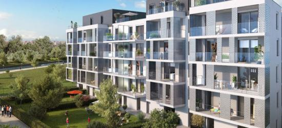 Appartement CÔTÉ RIVES -2
