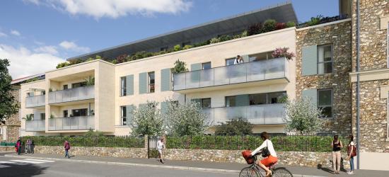 Appartement RUE DU MARÉCHAL DE LATTRE DE TASSIGNY