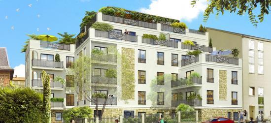 Appartement LES BALCONS DE CEDRIE