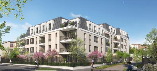 Appartement 31 RUE FERNAND FOREST
