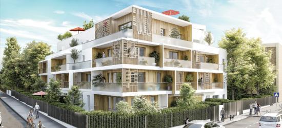 Appartement CARRE BELLEVUE