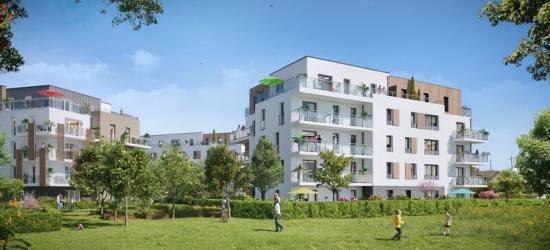 Appartement Les vergers de sannois - 2ème Tranche