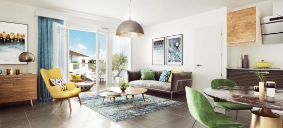 Appartement MAISON FOCH