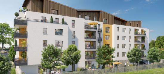 Appartement Connexion 117