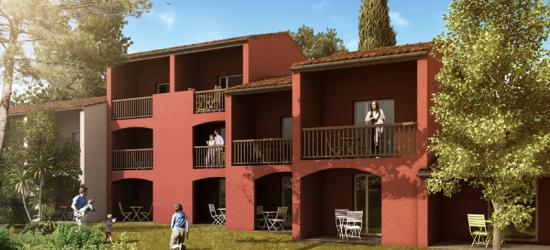 Appartement L'Olivier -Arles