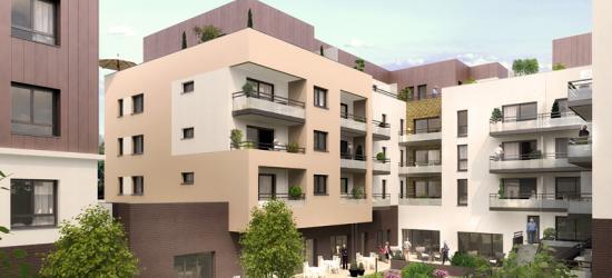 Appartement Les Boreales