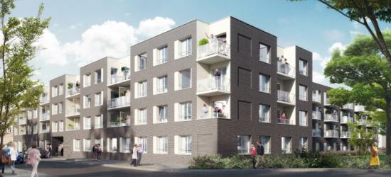 Appartement WATTRELOS -