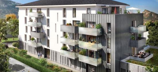 Appartement RÉSIDENCE LES HORLOGERS -  CLUSES  (74)
