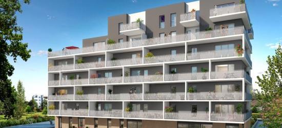 Appartement RÉSIDENCE TREE BORD -  SAINT-NAZAIRE  (44)