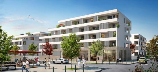 Appartement LES MARAÎCHERS -  TOULOUSE  (31)