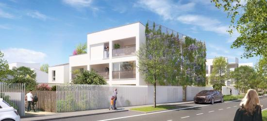 Appartement Résidence Melrose