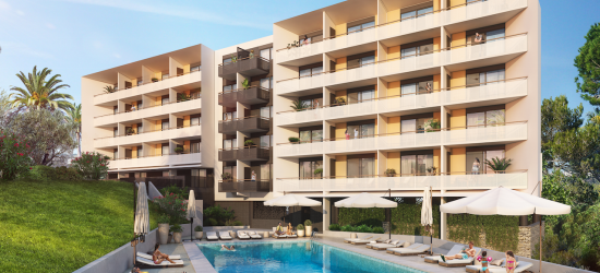 Appartement CANNES HORIZONS -