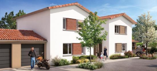 Appartement RÉSIDENCE VILLA LUMIÈRE - TOULOUSE /  GRATENTOUR  (31)