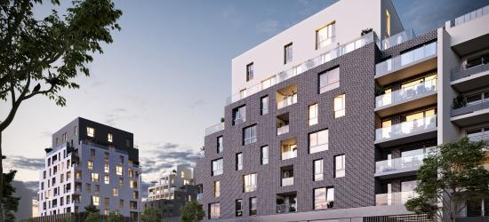 Appartement 164 GABRIEL PÉRI