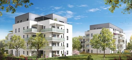 Appartement LES AMARANTES -