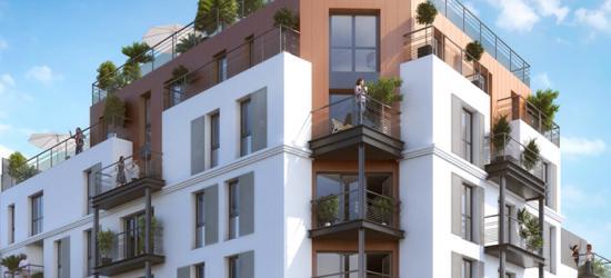 Appartement LE 33