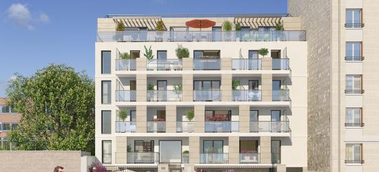 Appartement RESIDENCE RIVEA