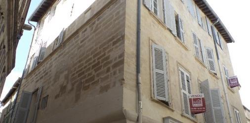 Appartement 25, rue du Chapeau Rouge