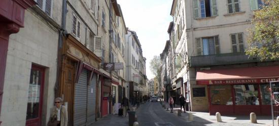 Appartement 28, rue Nicolas Bachelier