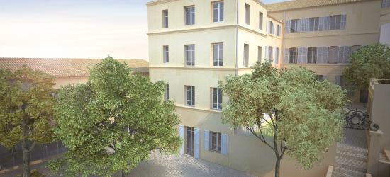 Appartement MARSEILLE - BASTIDE SAINT THOMAS D'AQUIN