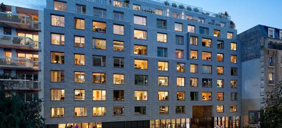 Appartement RUE PETIT