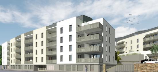 Appartement Résidence LE PARC SAINT-AURELIEN