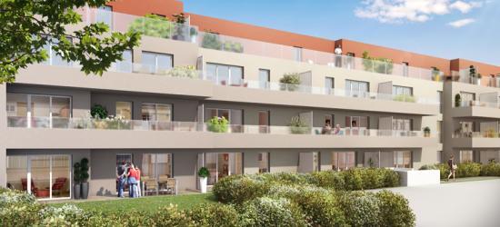 Appartement Villa Perignon