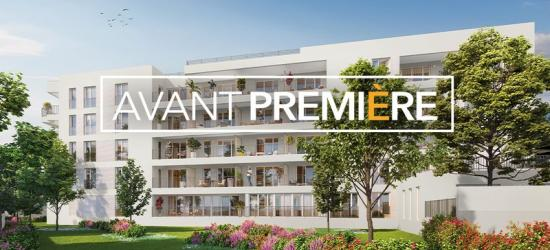 Appartement Chante Perdrix Park