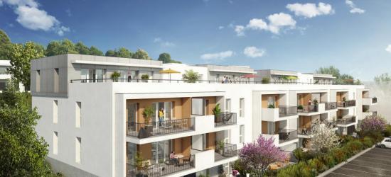 Appartement Domaine Lignou
