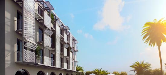 Appartement Hôtel NCA - 3 Avenue Costa Bella