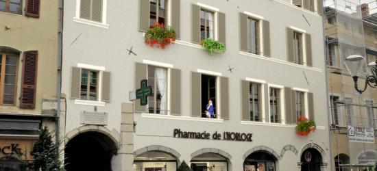 Appartement 20 Place Saint Leger