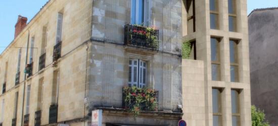 Appartement 89. rue Henri IV